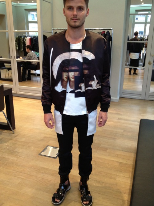 vmsterdvm:  givenchy goodness