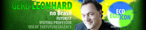 futuristgerd:  (via MediaFuturist: To my Brazilian friends and tweeps: please join me for this great event at the Museum of Sound in Sao Paulo, November 5 2012: from Ego to Eco)