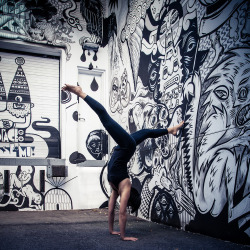 Preview of the photoshoot I did yesterday with Yoga with Dawn Mauricio :)