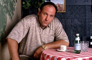 Tony Soprano, one of television's most complicated and influential characters. See how he's helped shape a diverse set of the tube's best and brightest here: http://charactergrades.com/big-daddy-the-progeny-of-tony-soprano/