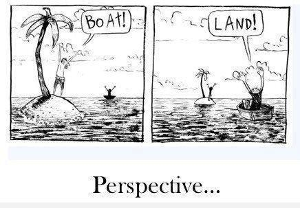 self-notself:  Perspective…