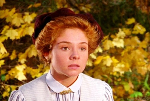 capturingtheeras:  Anne of Green Gables: The Sequel (1987)