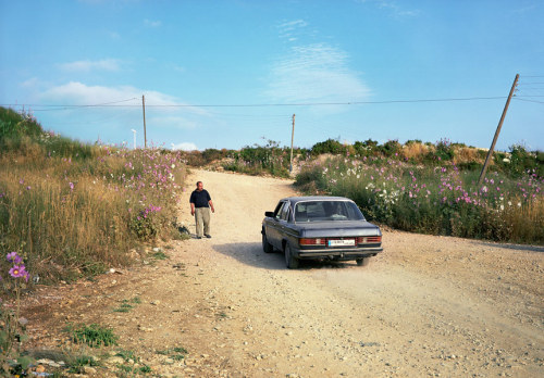 Beirut, 2007-2008 Matthew Connors