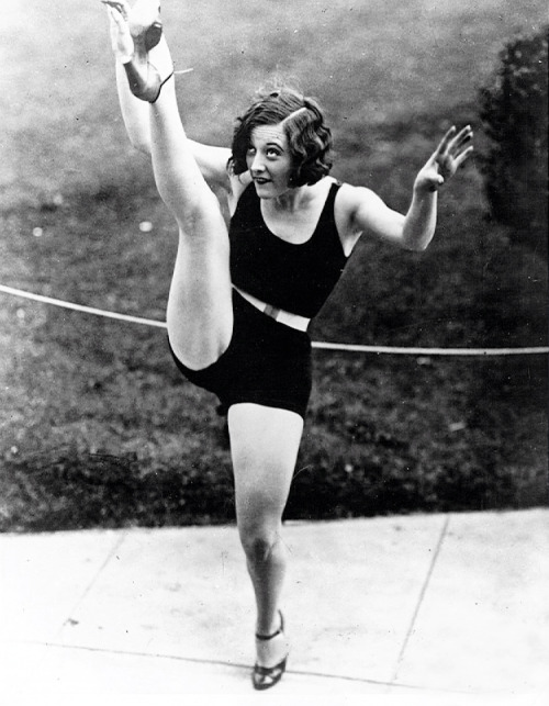 Joan Crawford c. 1927