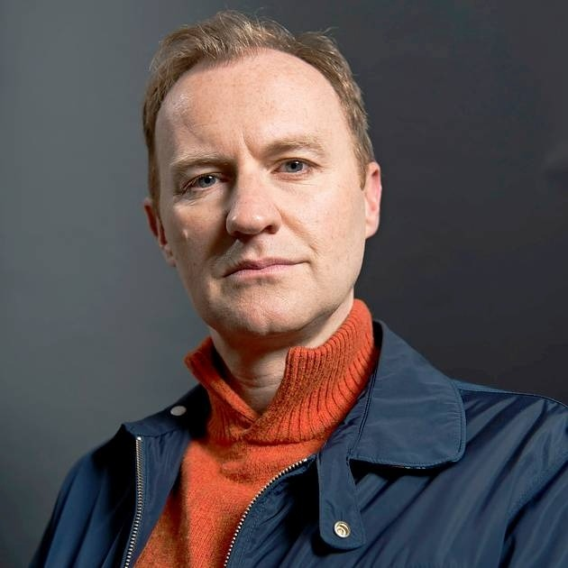"Gatiss is all too aware you can't write for success. ""As far as possible I have always made things I'd like to watch myself. When something becomes successful it can get a vocal fanbase who feel they own it and can dictate terms, but that's suffocating and if you ever listen you are sunk. You have to do it for yourself."""