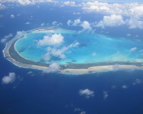 6 island nations threatened by climate change
