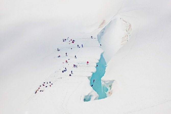 (via David Ryle: Ice Walkers - Thisispaper Magazine)