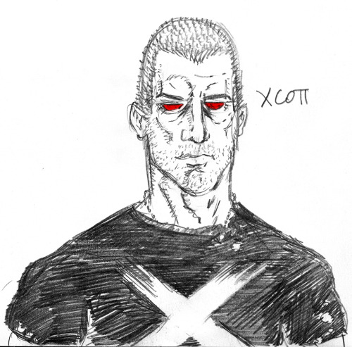 XScott by Roho [ AvX 10 Years Later ]