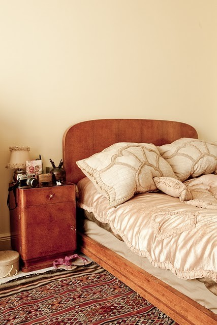 bohemianhomes:  Bohemian Homes: Bedroom