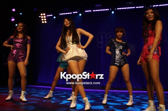 (via Wonder Girls' Performs at 92.3 NOW 'Ty Loves NY Monster Birthday Bash' in New York | KpopStarz)