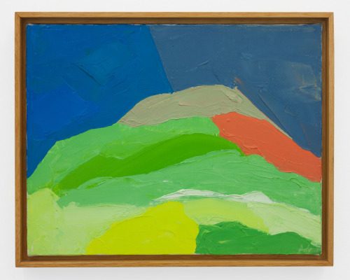 Etel Adnan IMAGE SOURCE
