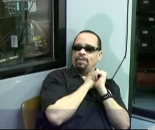 talix18:  liquidiousfleshbag:  lessiconic:  I feel like some day Ice-T is going to wake up and just BE Ray Smuckles.  THE BEST POST ON THE INTERNET  Real talk.