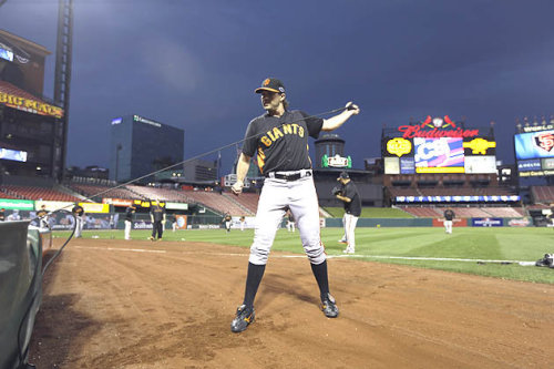 Barry Zito (AP photo)