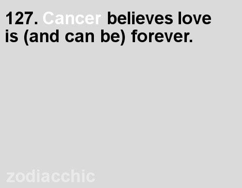 zodiacchic:  ZodiacChic Post:Cancer