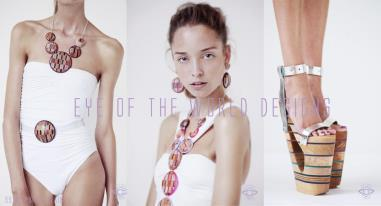 SS13 Eye of the World Designs Preview <3