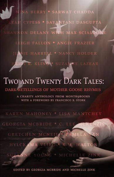 Two and Twenty Dark Tales Blog Tour below!