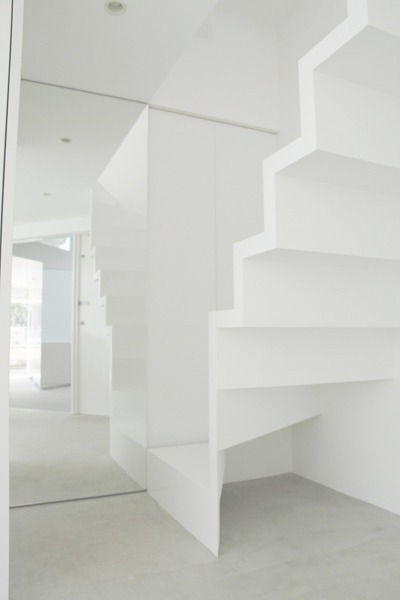 vforvision:  > House in Matsubara by Ken'ichi Otani / Ken'ichi Otani Architects