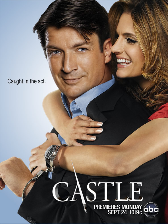 As with previous years, ABC has extended Castle's season order from a regular full season of 22 episodes to include … http://bit.ly/OPYflJ