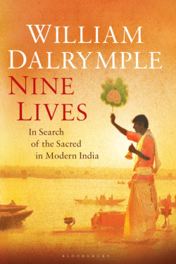 Nine Lives: In Search of the Sacred in Modern India by William DalrympleCompleted 14 October 2012 Nine Lives is a remarkable piece of travel writing on India's carnivalesque culture and society, seen through the lens of its backwater religions, self-contained cults and their outcast followers. The book contains nine stories, each of which is a detailed biographical sketch. What does it means to be a temple prostitute, a warring monk or a man who becomes a god for 3 months? Perhaps most astonishing of all is the tale about an illiterate goat herder from Rajasthan who keeps alive in his memory an ancient 4000-stanza sacred epic.  Reading this book was so rewarding that I've ordered three others also by Dalrymple. You can most definitely call me a fan.