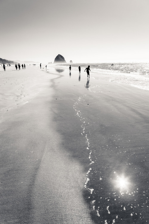 myleskatherinephotography:  Cannon Beach, Oregon