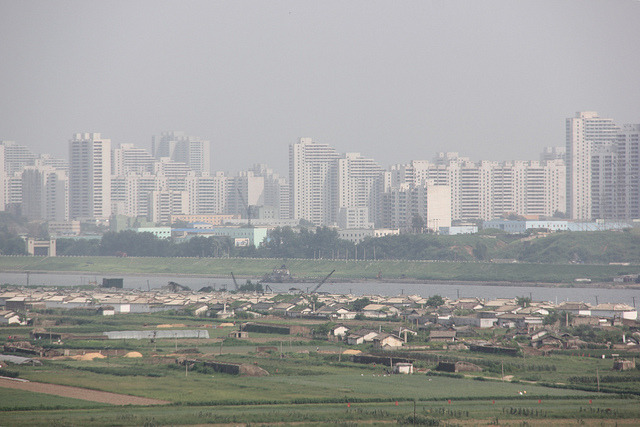 Pyongyang by Laika ac on Flickr.