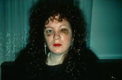 Nan Goldin; Battered