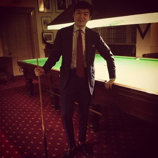 Snooker Post
