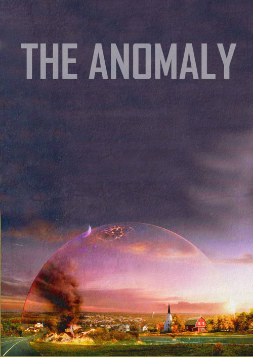 littlepete:   THE ANOMALY ~[awesome photo used]  requested by the one and only that-obscure-reference. The image that I used is awesome