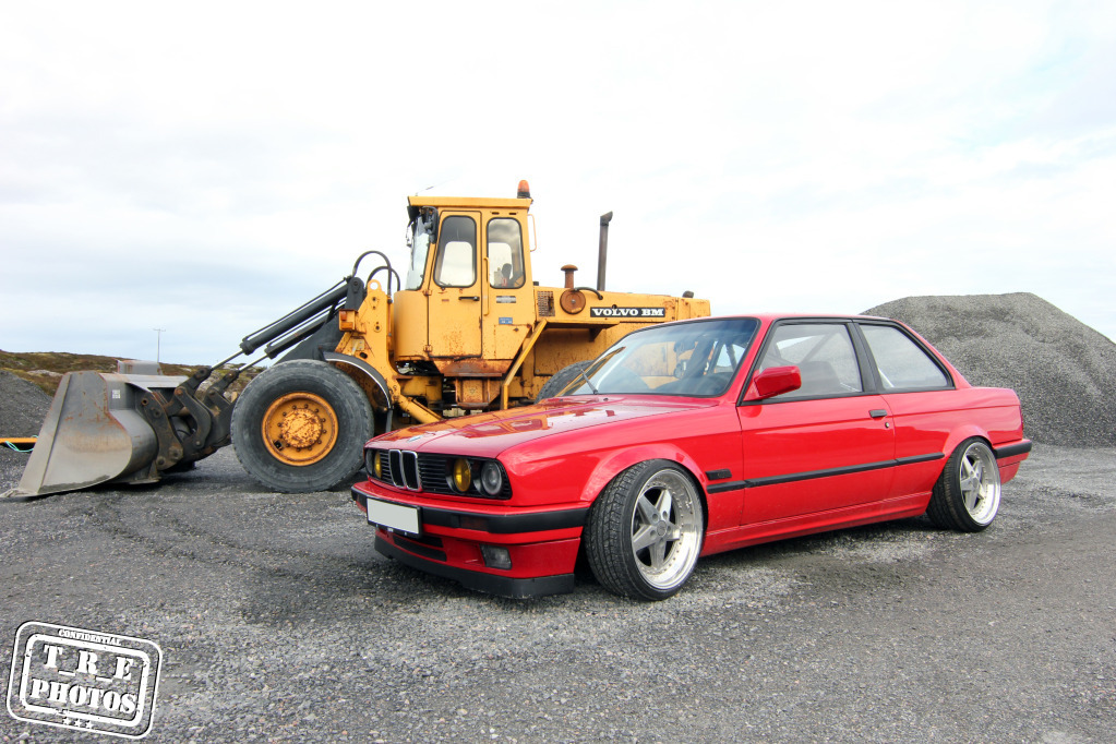 joyofbmw:  Bmw E30 3-series