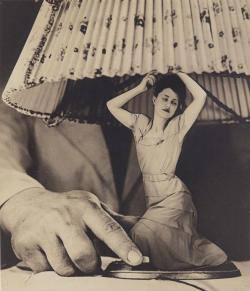 Grete Stern: Dream No. 1: Electrical Appliances for the Home, 1904