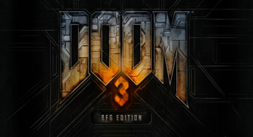 DOOM 3 BGF Edition | A Big F****in' Trailer