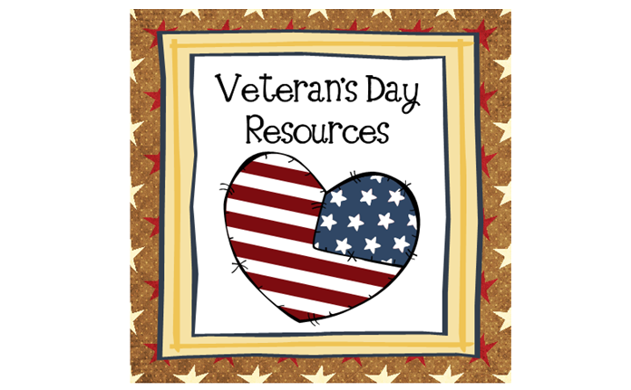 Veteran's Day Resources ~ LiveBinder #sschat #elemchat #spedchat #veteransday  Resources include printables, lesson ideas, activities, videos and more.  You may also like… Making Social Studies Come Alive! 101 Great Sites for Social Studies Class 7 LiveBinders for Social Studies
