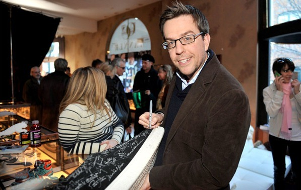 92/100 photos of Ed Helms
