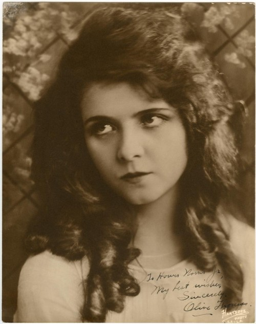 oldfilmsflicker:  Happy Birthday Olive Thomas (October 20, 1894 - September 10, 1920)