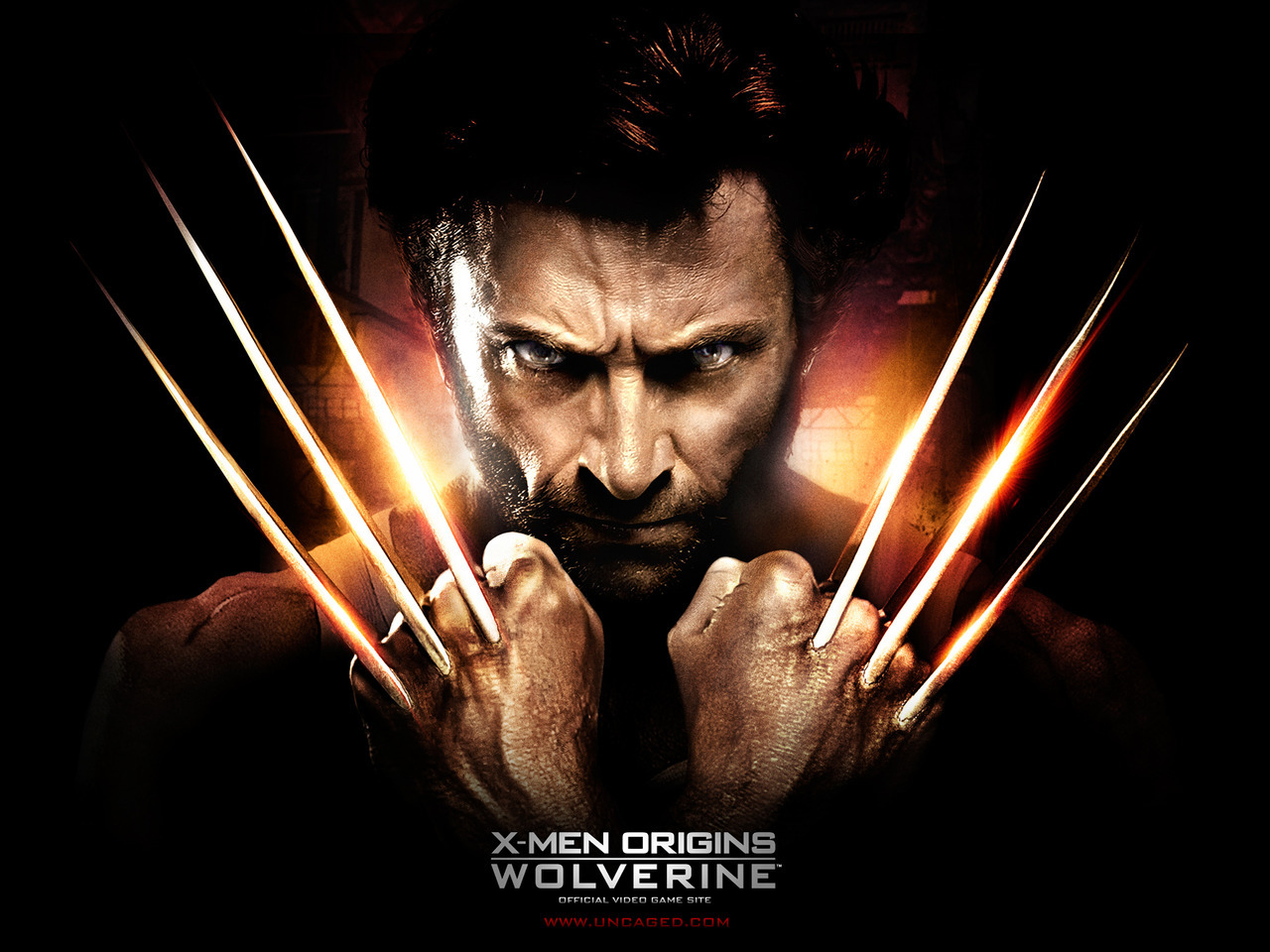 Title: X-Men Origins: Wolverine [Uncaged Edition] (2009) Synopsis: A man with regenerative healing powers gets an upgrade and becomes the ultimate killing machine. Why you should like it: While the film disappointed many a comic book fan (LOL IT SUCKS), the game pleased a lot of people by remaining mostly true to the comic book incarnation of the character. There's a lot of blood and gore, characteristic of Wolverine's personality. (You shove a dude's head into some helicopter blades. IT'S PRETTY FUCKING BRUTAL.) Also included are the Sentinels, giant mutant-hunting robots that plague the X-Men in the comics. (Giant Sentinel boss is the best boss, because FUCK DEADPOOL'S BOSS FIGHT.) Availability: PS3, Xbox 360 (maybe pc?)