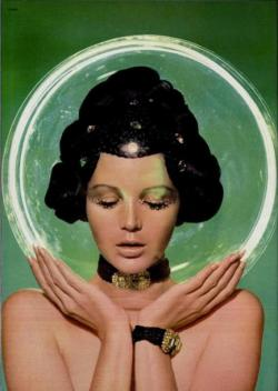 b22-design:  L'Officiel Magazine - 1960s
