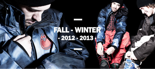 simon-sayz:  New Fall/Winter Nomis is now shipping. Check out the new line at www.nomisdesign.com.