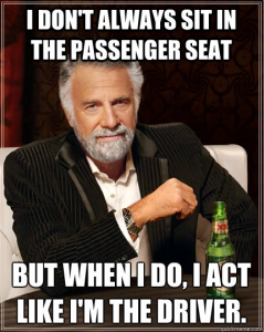 The 5 best transportation memes you've never seen.