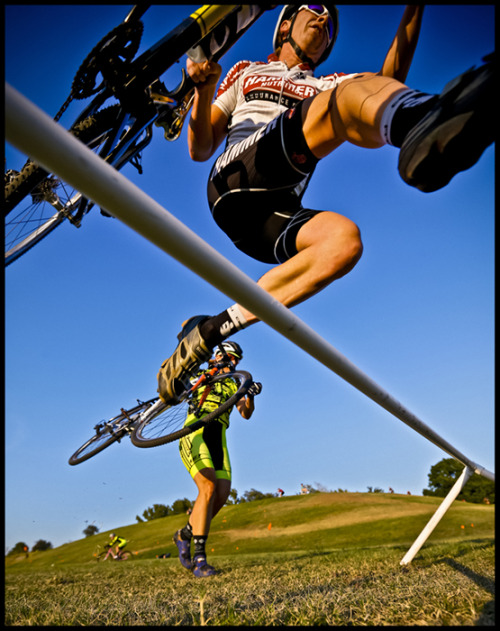 cyclocrosshotties:  That's some height!