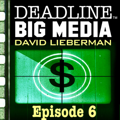 "My latest ""Deadline Big Media"" podcast with Deadline.com Executive Editor David Lieberman is here: http://www.deadline.com/2012/10/deadline-big-media-with-david-lieberman-episode-6/ We talk about Google's bad (and prematurely released) quarterly earnings; preview the rest of earnings season for big entertainment and media companies; look at concerns that they may all be driving off a fiscal cliff; and wonder whether a possible settlement of the $2.5 billion VOOM case means DIsh users will eventually get their ""Walking Dead"" and ""Mad Men"" back.  Let me know what you think of the podcast."
