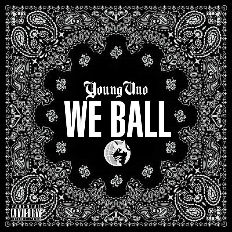 New music From @TheLifeasUno #WEBALL Download here