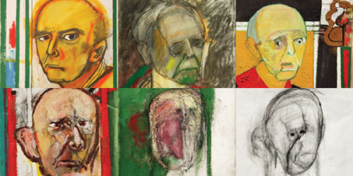 (via An Artist's Descent Into Alzheimer's - Neatorama)