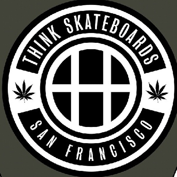thinkskateboards:  Huf x Think collaboration. @joshmatthews_ signature color way coming soon…. @hufworldwide