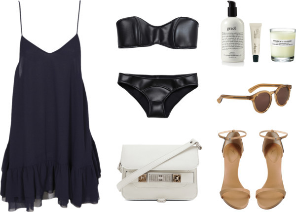 lara bingle's my inspiration for this one http://carollena.polyvore.com/