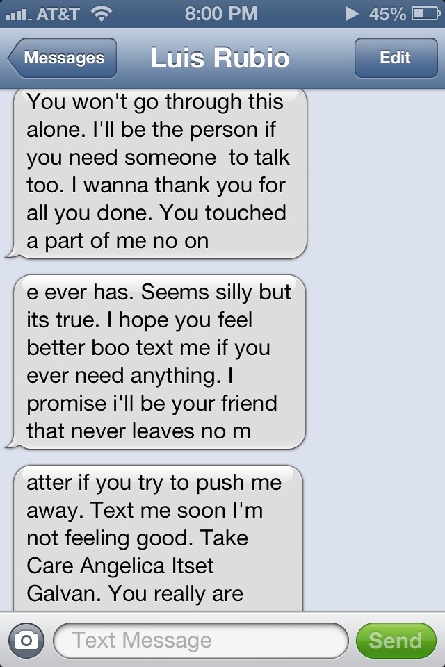 How to get him back after a break up, cute text messages to