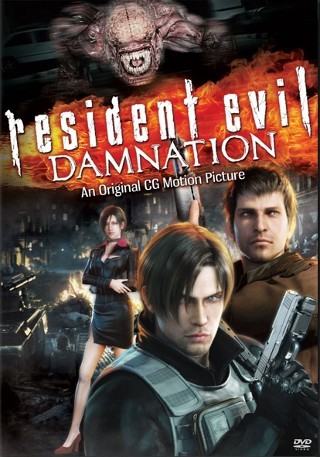 I am watching Resident Evil: Damnation                                      Check-in to               Resident Evil: Damnation on GetGlue.com