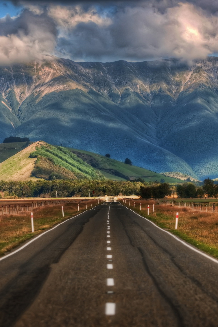 cre8ti0n:  The Long Road in New Zealand