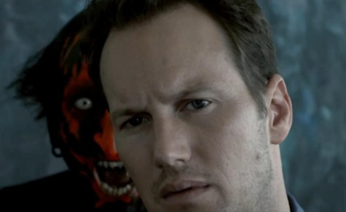 Insidious is streaming on Netflix.