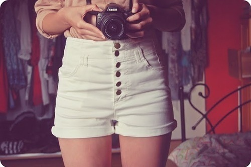 Camera,Cute,Fashion,Girl,Nikon,Photography,Shorts,