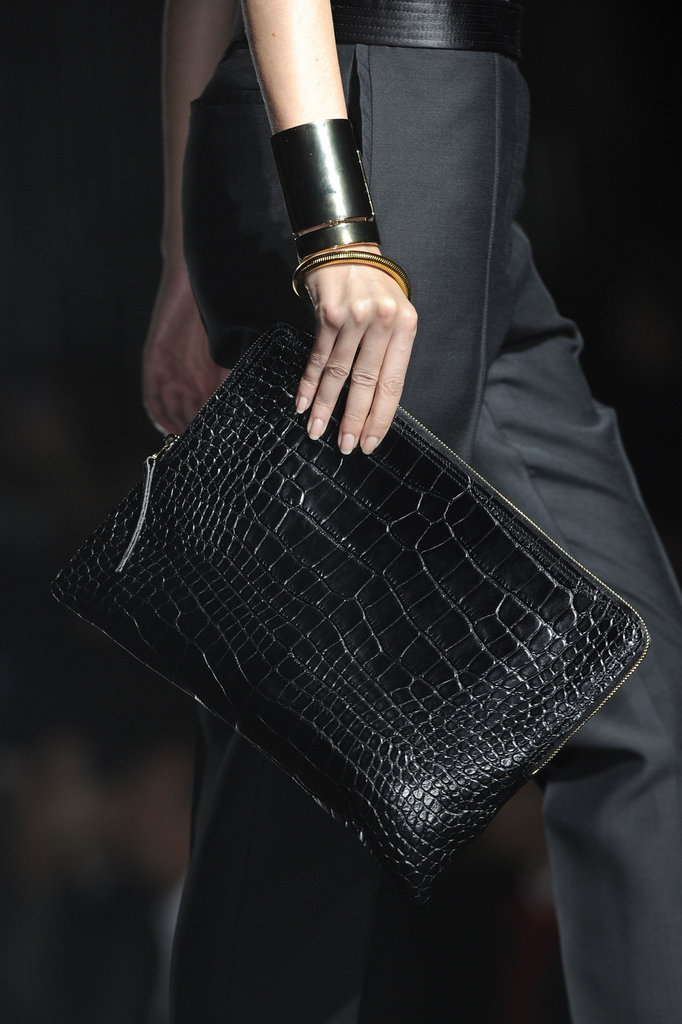 styledecorum:  Lanvin Spring 2013 Paris Fashion Week Spring 2013